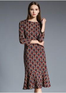 GSS7063 Office-Dress
