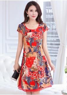 GSS1641 Office-Dress