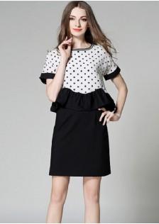 GSS069 Office-Dress