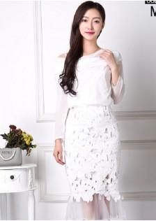 GSS3720 Office-Top+Skirt