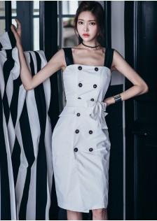GSS0372 Office-Dress