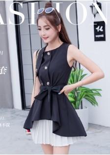 GSS8909 Office-Top+Skirt .