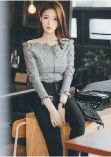 GSS346 Office-Blouse
