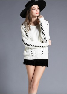 GSS2655 Sweater