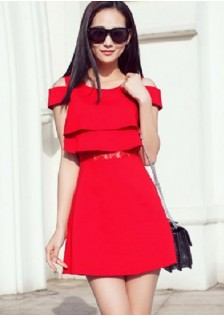 GSS8608 Casual-Dress