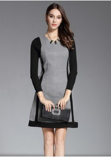 GSS1213 Office-Dress
