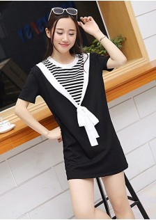 GSS9882 Casual-Dress