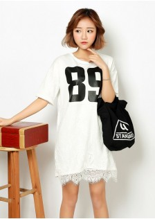 GSS5369 Casual-blouse