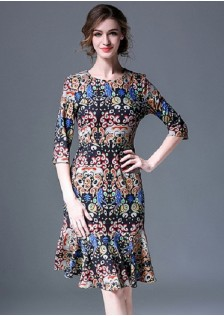 GSS5083 Office-Dress