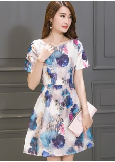 GSS037 Office-Dress