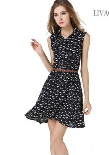 GSS1022 Office-Dress