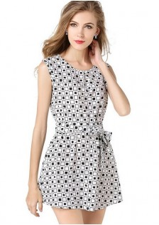 GSS1030 Casual-Dress