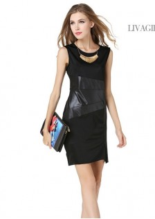 GSS1023 Office-Dress