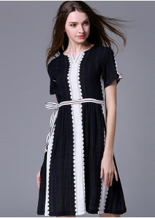GSS6580 Office-Dress