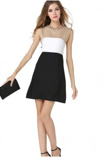 GSS1031 Office-Dress