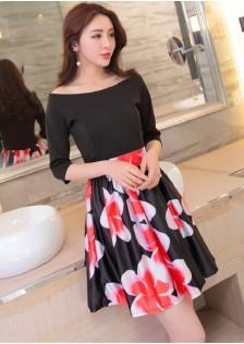 GSS6016 Office-Dress