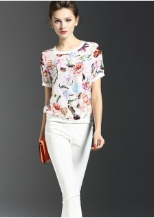 GSS6830 Casual-Top