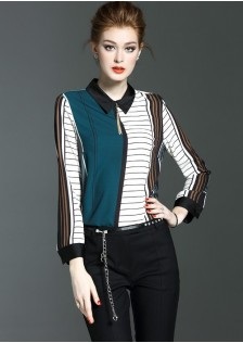 GSS7309 Office-Blouse