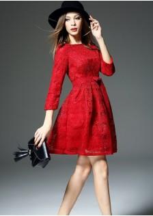 GSS3775 Office-Dress