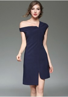 GSS098 Office-Dress