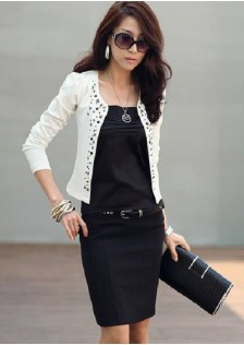 GSS6290 Office-Jacket