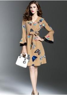 GSS1105 Office-Dress
