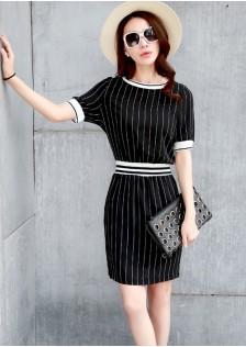 GSS799 Casual-Dress