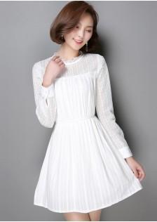 GSS8807 Casual-Dress white,black $16.89 39XXXX3702701-SD1LV130