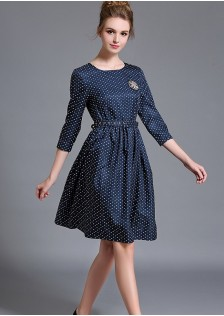 GSS6602 Office-Dress navy $22.60 65XXXX2905219-LA6LV611-C