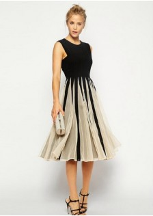 GSS2746 Casual-Dress black,red $16.01 35XXXX3599125-OH3LV331-B
