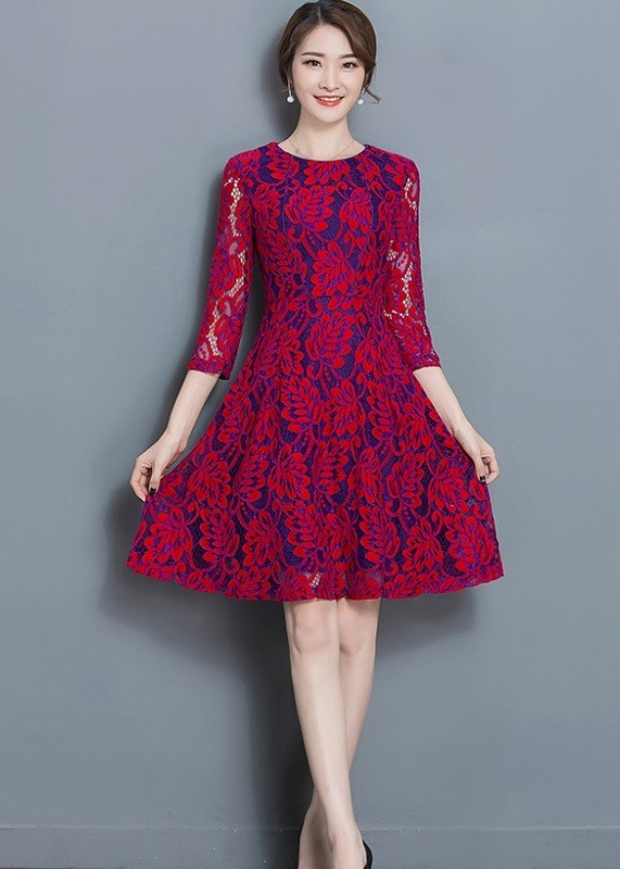GSS6149 Office-Dress red $23.48 68XXXX3672177-SD5LV542-B