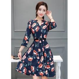 GSS6021 Office-Dress