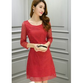 GSS2867 Office-Dress ***