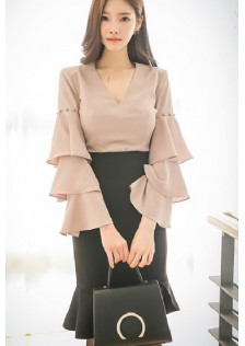 GSS8543 Office-Blouse