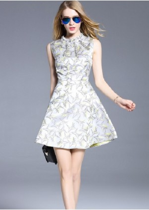 GSS8664 Office-Dress . ***