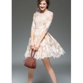 GSS8220 Office-Dress***