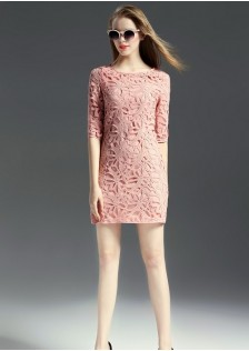 GSS803 Office-Dress
