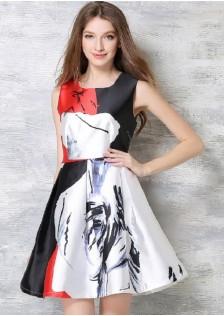 GSS8006 Office-Dress
