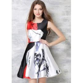 GSS8006 Office-Dress***