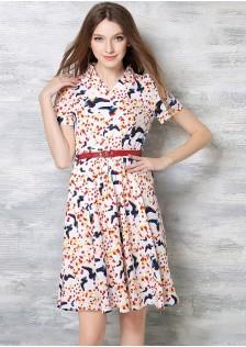 GSS6540 Office-Dress