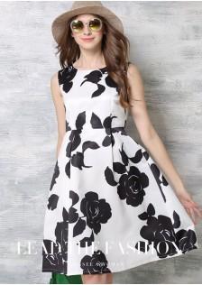 GSS8002 Office-Dress