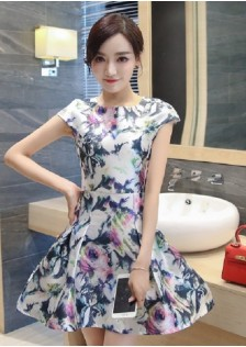 GSS1052 Casual-Dress