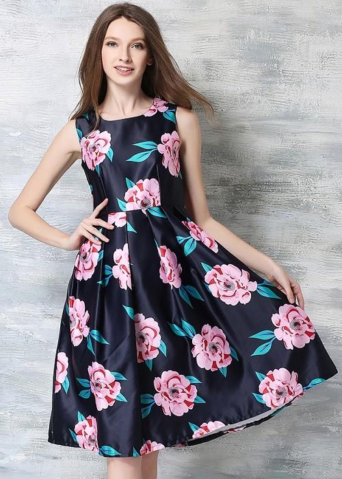 GSS8010 Office-Dress