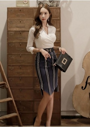 GSS236 Office-Dress.