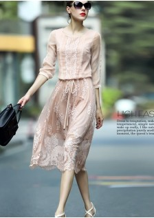 GSS61000 Casual-Dress