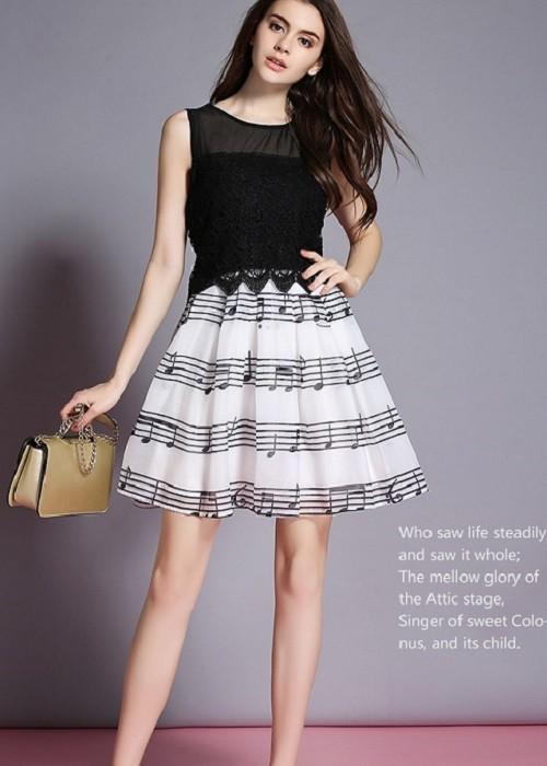 GSS6006 Office-Dress