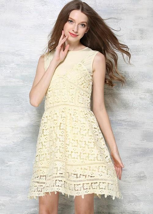 GSS8023 Office-Dress