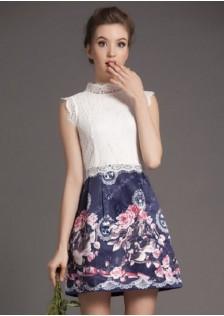GSS3813 Office-Dress