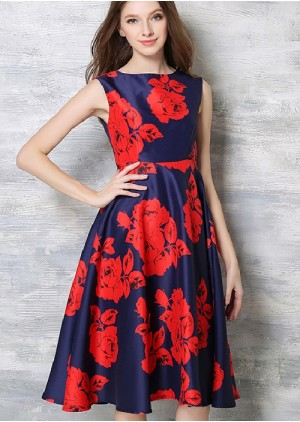 GSS8003 Office-Dress.***