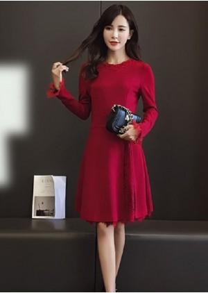 GSS6180 Office-Dress